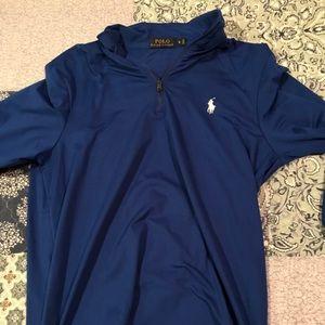 Polo by Ralph Lauren Quarter Zip